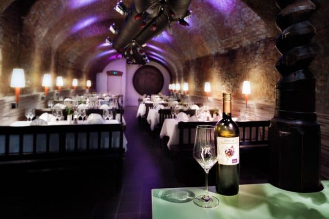Wine Cellar - brand-web