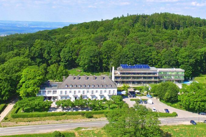 Berghotel Tulbingerkoegel