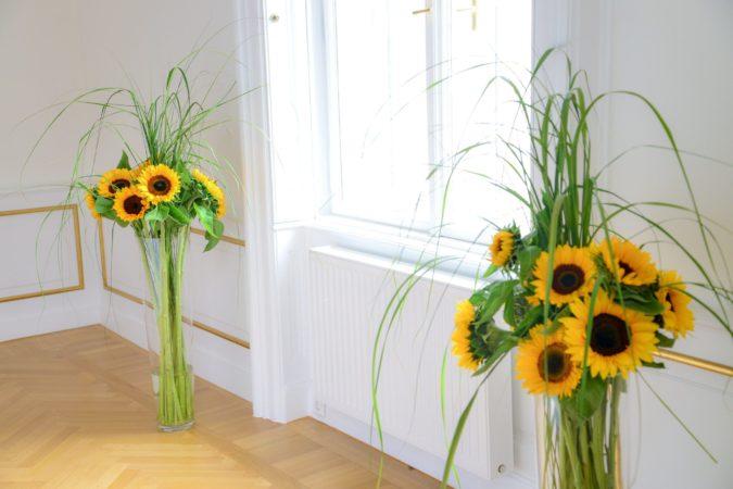 Blüten der Bel Etage-3