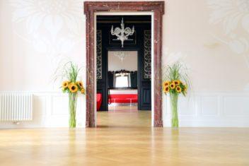 Blüten der Bel Etage-4
