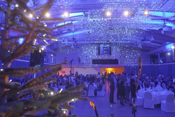 brandboxx weihnachtsfeier