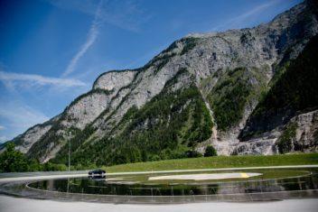 BMW, Brandlhof, Saalfelden, Salzburg, 20140604 (c) wildbild