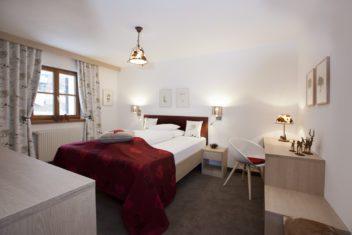 Einzelzimmer MINI © arlberg1800RESORT (1)