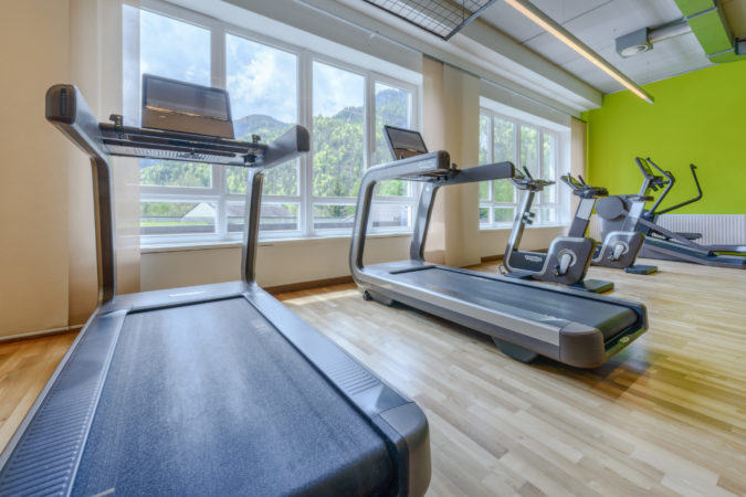 Fitnesscenter (2)