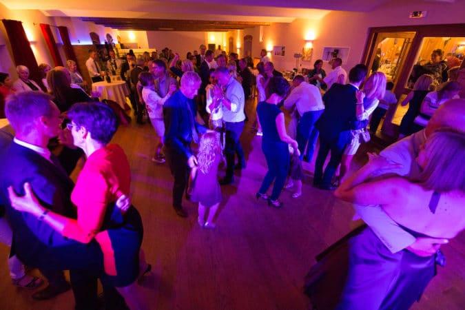 Gewölbebar + Dancefloor