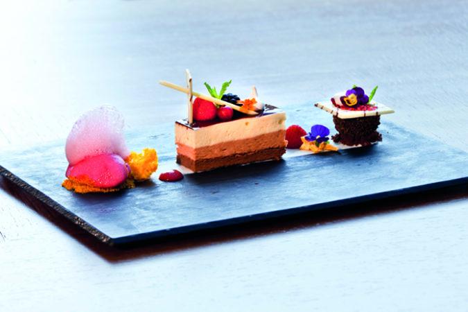 hotel seespitz dessert