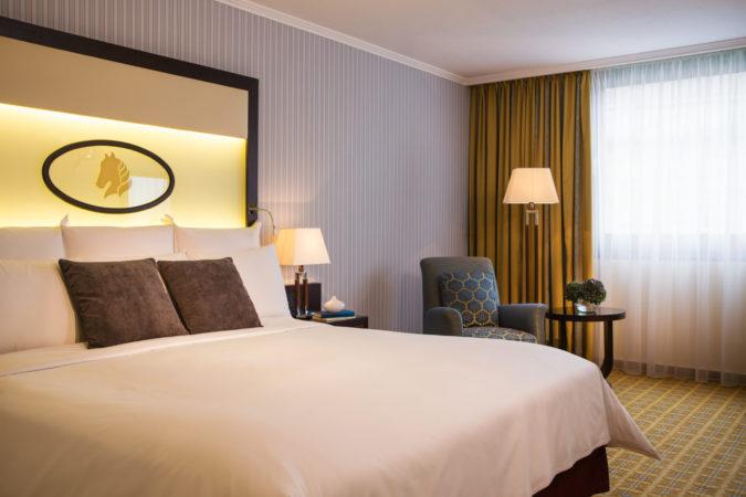 Imperial Riding School Renaissance Vienna Hotel_Deluxe Room (1)