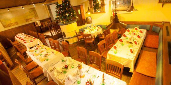 Weihnachtsfeier In Ganz österreich Ideen Tipps Locations Partner