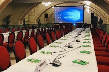 Konferenz Danube Region Strategy3