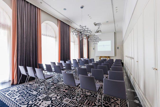 Le Salon Theater (c)Stefan Gergely