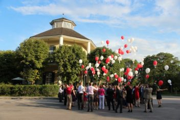 LH außen Luftballons