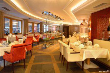 Restaurant Red Oyster