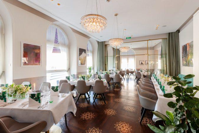 Restaurant Veranda 2 (c) Stefan Gergely