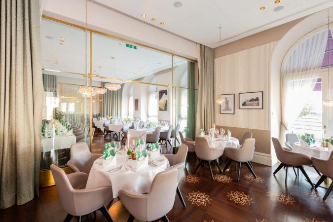 Restaurant Veranda (c) Stefan Gergely