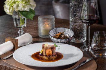Restaurant Wassermann - Fine Dining, Atelier Wolkersdorfer