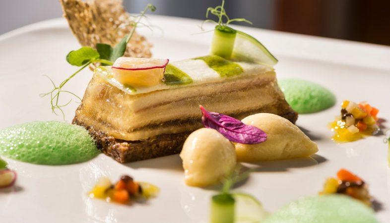 Restaurant WASSERMANN Vorspeise Imagebild