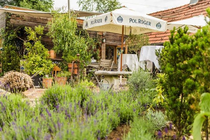 Restaurant_zurHube_Garten