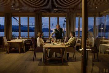 Romantik am See_Restaurant Bootshaus