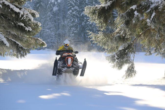 Snowmobile (1)