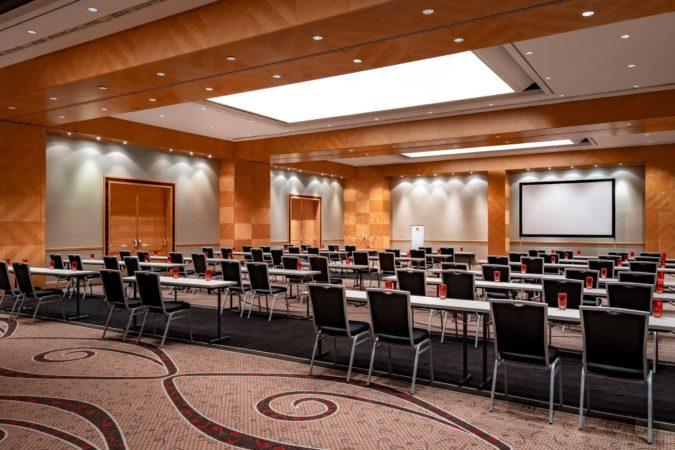 Vienna Marriott Hotel_Ballroom A-D