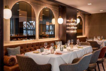 Vienna Marriott Hotel_Legendary Brunch Parkring Restaurant