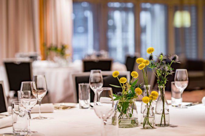 Vienna Marriott Hotel_Palais Sachsen Coburg I Detail