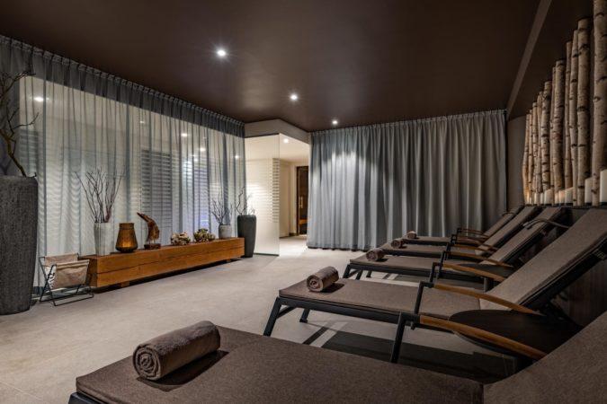 Vienna Marriott Hotel_Relaxation Rooms Health Club