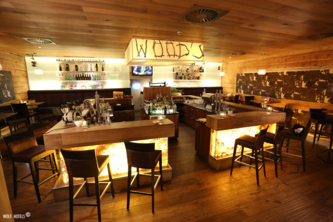 Woods Cocktailbar