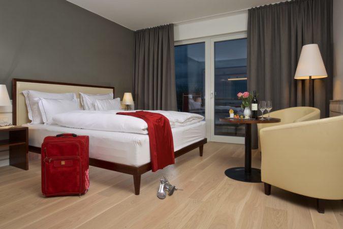 Hotel Tulbingerkogel